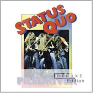 Status Quo, Piledriver [Deluxe Edition] (CD)