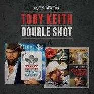 Toby Keith, Double Shot [Bullets In The Gun / Clancy's Tavern] (CD)