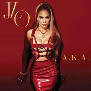 Jennifer Lopez, A.K.A. (CD)