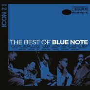 Various Artists, Icon 2: The Best Of Blue Note (CD)