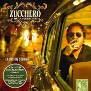 Zucchero, La Sesion Cubana (CD)