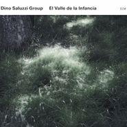 Dino Saluzzi, El Valle De La Infancia (CD)