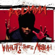 Redman, Whut? Thee Album (LP)