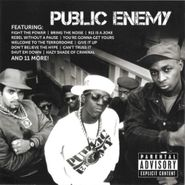 Public Enemy, Icon 2 (CD)