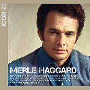 Merle Haggard, Icon 2 (CD)