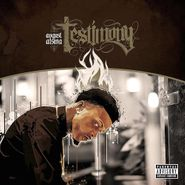 August Alsina, Testimony [Deluxe Edition] (CD)