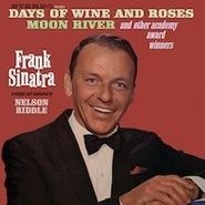 Frank Sinatra, Days Of Wine And Roses, Moon River, And Other Academy Award Winners (CD)