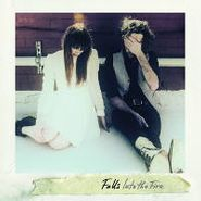 Falls, Into The Fire EP (CD)