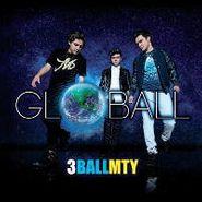 3BallMTY, Globall (CD)