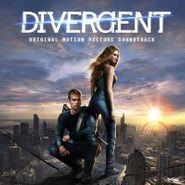 Various Artists, Divergent [OST] (CD)