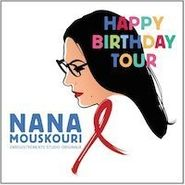 Nana Mouskouri, Happy Birthday Tour (CD)
