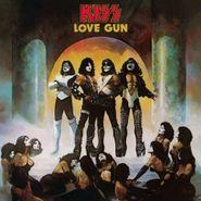 KISS, Love Gun [180 Gram Vinyl] (LP)