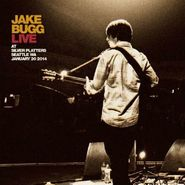 Jake Bugg, Live @ Silver Platters [Record Store Day] (CD)