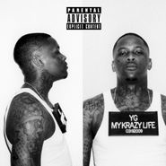 YG, My Krazy Life [Deluxe Edition] (CD)