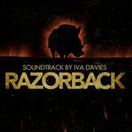 Icehouse, Razorback / Boxes [OST] (CD)