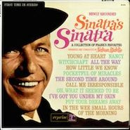 Frank Sinatra, Sinatra's Sinatra: A Collection Of Frank's Favorites (CD)