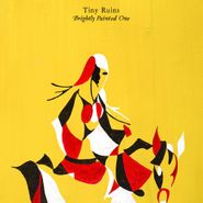 Tiny Ruins, Brightly Painted One (LP)