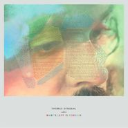 Thomas Dybdahl, What's Left Is Forever (CD)
