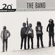 The Band, Best Of/20th Century (CD)