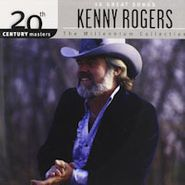 Kenny Rogers, The Millennium Collection: 20th Century Masters (CD)