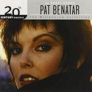 Pat Benatar, The Millennium Collection: 20th Century Masters (CD)