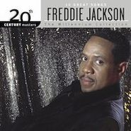 Freddie Jackson, The Millennium Collection: 20th Century Masters (CD)
