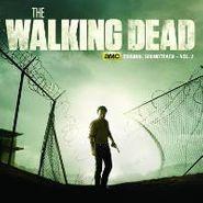 Various Artists, The Walking Dead Vol. 2 [OST] (CD)