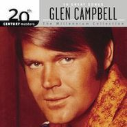 Glen Campbell, Best Of/20th Century (CD)