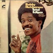 Bobby Hutcherson, Total Eclipse (LP)