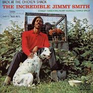 Jimmy Smith, Back At The Chicken Shack (LP)