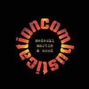 Medeski, Martin & Wood, Combustication [Remastered 180 Gram Vinyl] (LP)