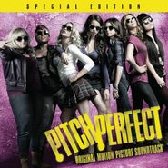 Various Artists, Pitch Perfect  (Special Edition) [OST] (LP)