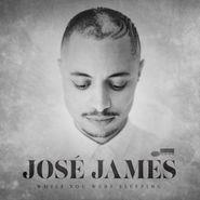 Jose James, While You Were Sleeping (CD)