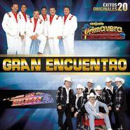 Conjunto Primavera, Gran Encuentro - 20 Éxitos Originales (CD)
