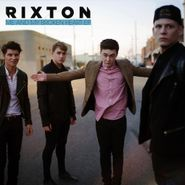 Rixton, Me & My Broken Heart (CD)