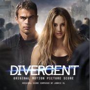 Junkie XL, Divergent [OST] (CD)