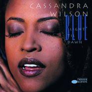 Cassandra Wilson, Blue Light 'Til Dawn [20th Anniversary Expanded Edition] (CD)