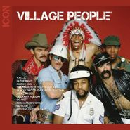The Village People, Icon (CD)