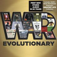 War, Evolutionary (CD)