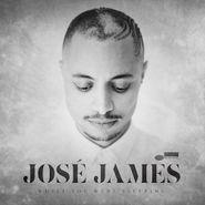 Jose James, While You Were Sleeping (LP)