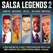 Various Artists, Salsa Legends Vol. 2 (CD)