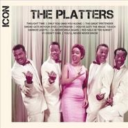 The Platters, Icon (CD)
