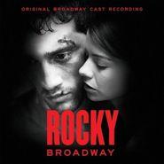 Original Broadway Cast, Rocky Broadway [OST] (CD)