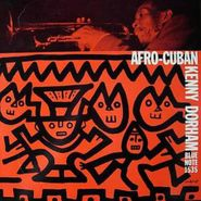 Kenny Dorham, Afro-Cuban (LP)