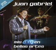 Juan Gabriel, Mis 40 En Bellas Artes [Deluxe Edition] (CD)