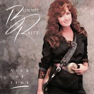 Bonnie Raitt, Nick Of Time [25th Anniversary Edition] (LP)