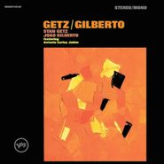 Stan Getz, Getz / Gilberto [50th Anniversary Edition] (CD)