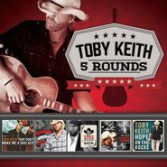 Toby Keith, 5 Rounds [Box Set] (CD)