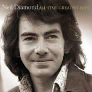 Neil Diamond, All-Time Greatest Hits (CD)