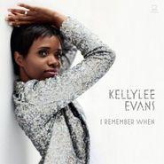 Kellylee Evans, I Remember When (CD)